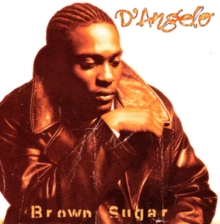 Brown Sugar, CD / Album