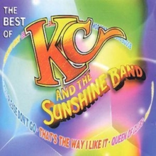 The Best of KC & the Sunshine Band, CD / Album