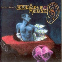 Recurring Dream: The Very Best Of Crowded House, CD / Album