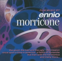 Film Music By Ennio Morricone, CD / Album