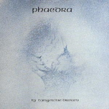 Phaedra, CD / Album Cd