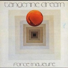 Force Majeure, CD / Album