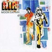 Moon Safari, CD / Album