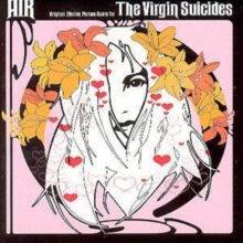 The Virgin Suicides: Original Motion Picture Score, CD / Album