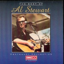 The Best Of Al Stewart: CENTENARY COLLECTION, CD / Album