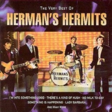 The Very Best of Herman's Hermits: YOU WERE MADE FOR ME/I'M TELLING YOU NOW/FEEL SO BLUE and ma, CD / Album