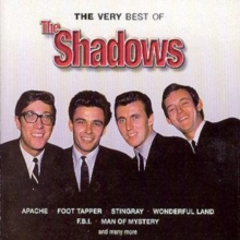 Very Best Of Shadows, CD / Album