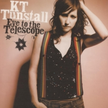 Eye to the Telescope, CD / Album
