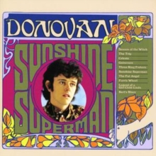 Sunshine Superman, CD / Album