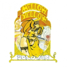 Mellow Yellow, CD / Album