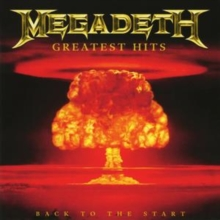 Greatest Hits: Back to the Start, CD / Album