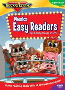 Phonics: Easy Readers, DVD