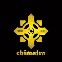 Chimaira: Coming Alive, DVD