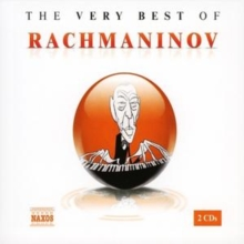 The Very Best of Rachmaninov, CD / Album