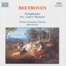 Beethoven, CD / Album