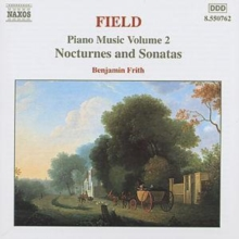 Field: Piano Music Volume 2, CD / Album Cd