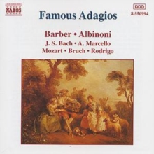 Famous Adagios, CD / Album Cd