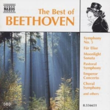 The Best of Beethoven, CD / Album