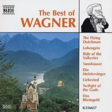 The Best Of Wagner, CD / Album Cd