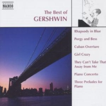 Best Of Gershwin, CD / Album