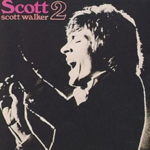 Scott 2, CD / Album