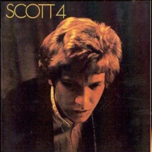 Scott 4, CD / Album