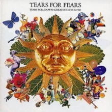 Tears Roll Down: (GREATEST HITS 82-92), CD / Album