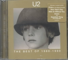 Best of U2 1980 - 1990, CD / Album