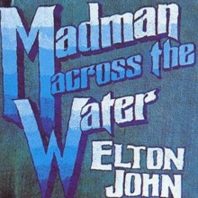 Madman Across The Water, CD / Album