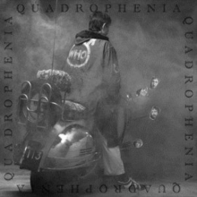 Quadrophenia, CD / Album Cd