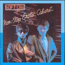 Non-Stop Erotic Cabaret, CD / Album Cd