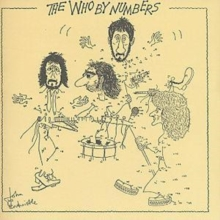 The Who By Numbers, CD / Album