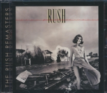 Permanent Waves, CD / Album
