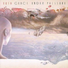 Grace Under Pressure, CD / Album