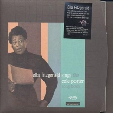 Ella Fitzgerald Sings the Cole Porter Song Book, CD / Album