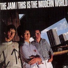 This Is the Modern World, CD / Album Cd