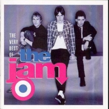 The Very Best of the Jam, CD / Album