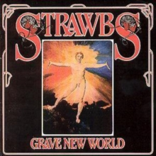 Grave New World, CD / Album