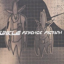 Psyence Fiction, CD / Album Cd