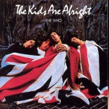 The Kids Are Alright, CD / Album