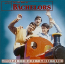 The Very Best Of The Bachelors: the original recordings, CD / Album