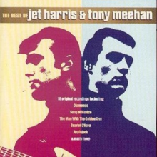The Best Of Jet Harris & Tony Meehan, CD / Album
