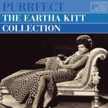 Purrfect: The Eartha Kitt Collection, CD / Album