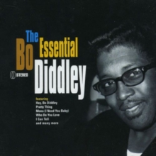 The Essential Bo Diddley, CD / Album