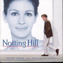 Notting Hill: Original Soundtrack, CD / Album Cd