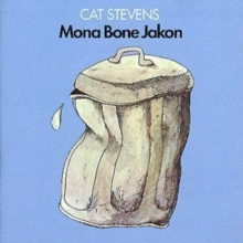 Mona Bone Jakon, CD / Album