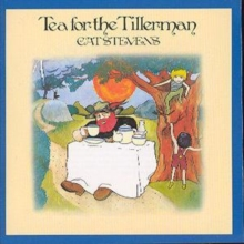 Tea for the Tillerman, CD / Album