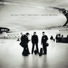 All That You Can't Leave Behind, CD / Album
