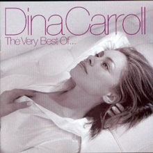 The Very Best Of Dina Carroll, CD / Album