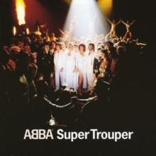 Super Trouper, CD / Album Cd